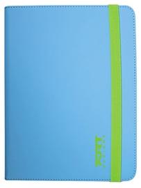 """Port Designs Noumea Tablet Case For 7"""" & 8"""" Blue/Green"""