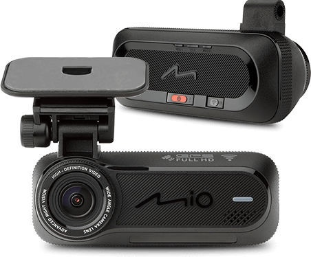 Videoregistraator Mio MiVue J60