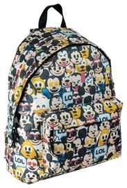 Kuprinė Disney Emoji Crazy 25957