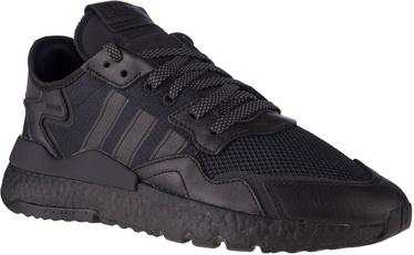 Adidas Nite Joggers FV1277 Black 46 2/3