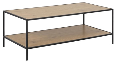 Home4you Seaford Coffee Table 120x60x45cm Oak