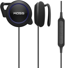Koss BT221i On Ear Earphones Black