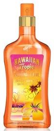 Kehasprei Hawaiian Tropic Passionate Flame Fragrance Mist 250ml