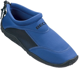 Beco Surfing & Swimming Shoes 921760 Black/Blue 42