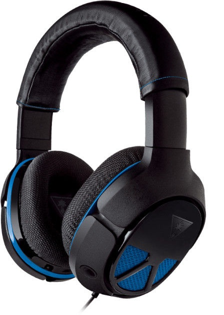 Ausinės Turtle Beach Recon 150 Gaming Headset Black