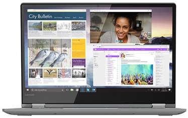 Lenovo Yoga 530-14 Grey 81H90025PB