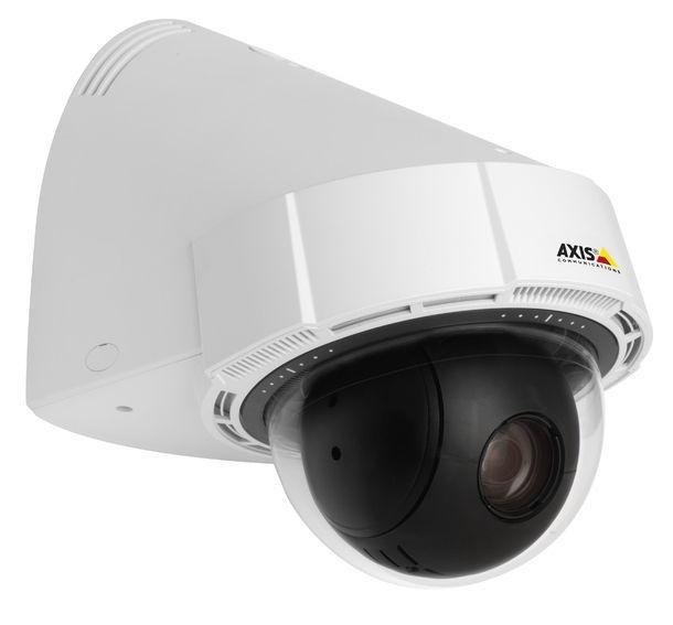 Axis P5415-E PTZ Dome Network Camera