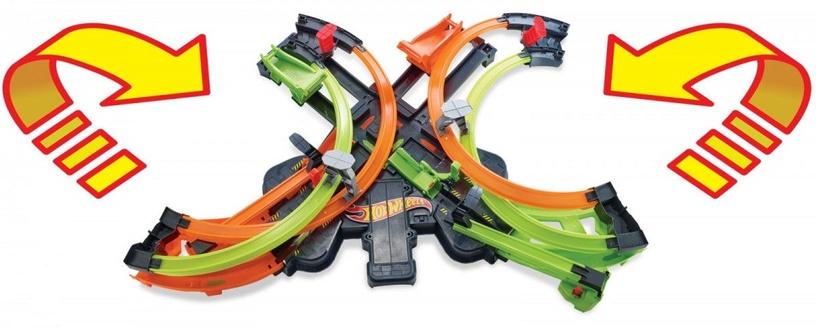 Mattel Hot Wheels Colossal Crash Set GFH87