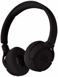 Belaidės ausinės JBL T600BTNC Black