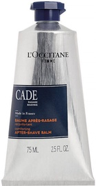 Pēcskūšanās balzams L´Occitane Cade New Design, 75 ml
