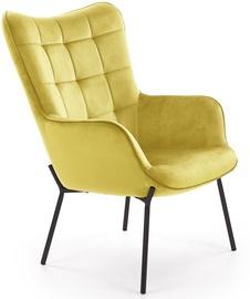Söögitoa tool Halmar Castel I Mustard
