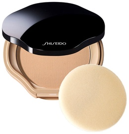 Shiseido Sheer & Perfect Compact Foundation SPF15 10g B60
