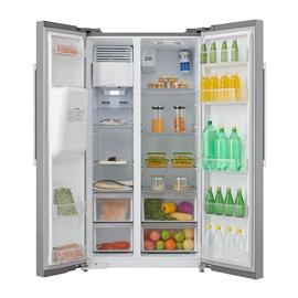 Šaldytuvas Midea HC-660WEN