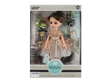 Кукла ZJA224352, 33см
