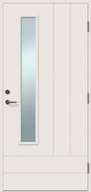 Lauko durys Viljandi Cecilia 1R, 2088 x 890 mm, dešininės