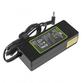 Зарядное устройство Green Cell AD65P, 90 Вт, 19.5 В, 1.2 м, 4.5 x 3.0 mm
