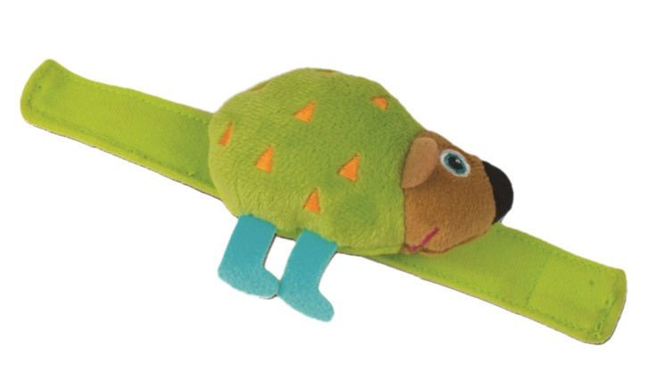 Oops Wrist Rattle Toy Pic Colorful 13005.24