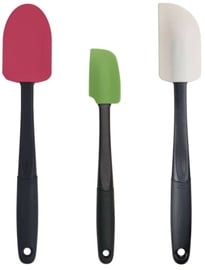 Oxo Good Grips Silicone Spatula Set 3pcs