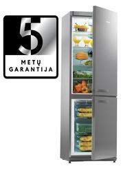 Šaldytuvas Snaigė RF34SM-P1CBNE37