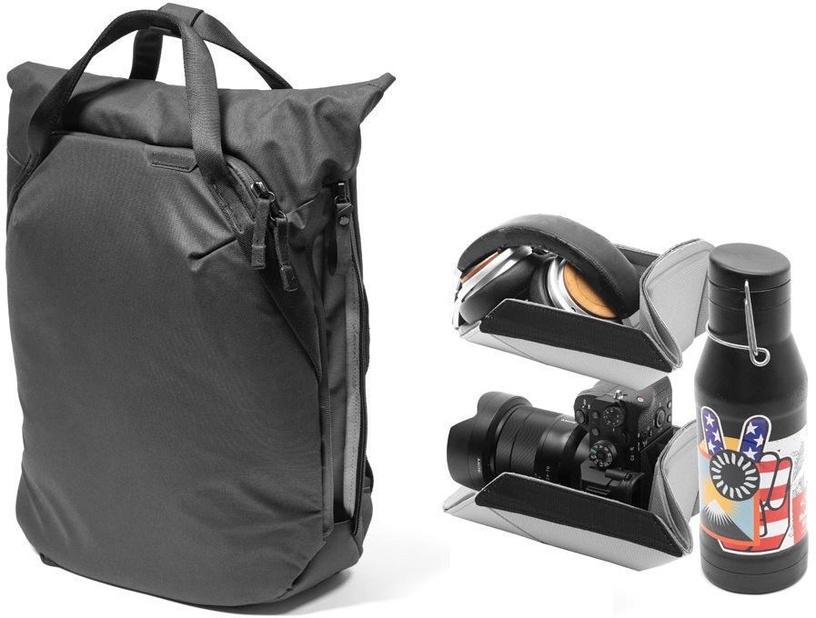 Peak Design Everyday Totepack V2 20l Black
