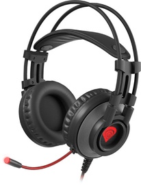 Genesis RADON 600 Gaming Headphones Black