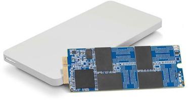 OWC Aura Pro 500GB 6G Envoy Kit OWCS3DAP12K500