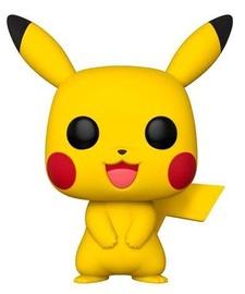 Funko Pop! Games Pokemon Pikachu 353