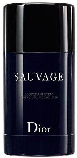 Christian Dior Sauvage Deodorant Stick 75ml