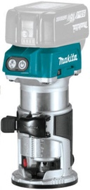 Makita DRT50ZX4 Cordless Router without Battery