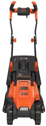 Black & Decker BEMW451BH Lawnmower