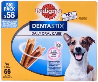 Gardums suņiem Pedigree Dentastix Daily Oral Care Small Dogs Big Pack 56pcs