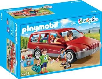 Konstruktorius Playmobil Family Fun 9421, nuo 4 m.