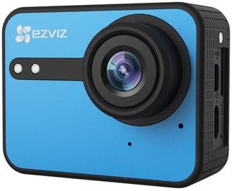 Ezviz S1C Action Camera Blue