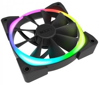 NZXT Fan Aer RGB 2 Starter Kit 140mm Twin Starter