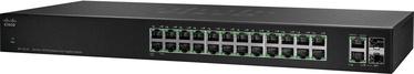 Cisco SF112-24 24-port (kahjustatud pakend)