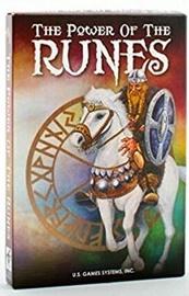 Настольная игра Cartamundi Power of the Runes, EN