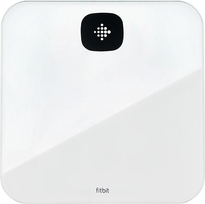 Svarstyklės Fitbit Aria Air Smart Fitness White