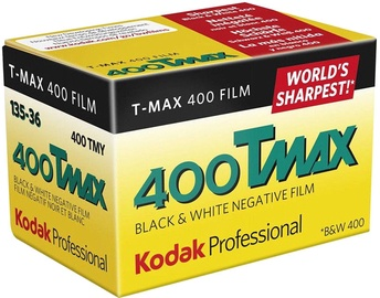 Kodak Professional T-Max TMY 400 Black and White Negative 135-36 Film