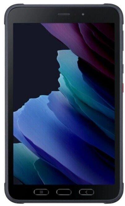 """Planšetė Samsung Galaxy Tab Active 3 8.0, juoda, 8"""", 4GB/64GB"""