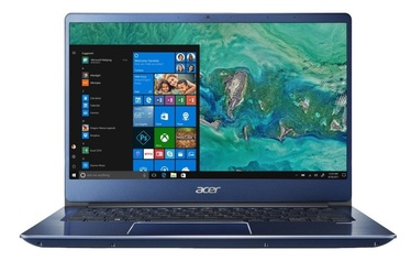 Acer Swift 3 SF314-54 Blue NX.GYHEL.001