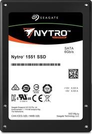 """Seagate Nytro 1551 480GB 2.5"""" SATA"""