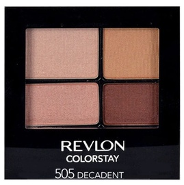 Revlon Colorstay 16 Hour Eyeshadow 4.8g 505