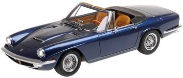 Minichamps Maserati Mistral Spyder 1964 Navy Blue