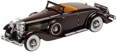 Minichamps Duesenberg SJN Convertible Coupe Maroon