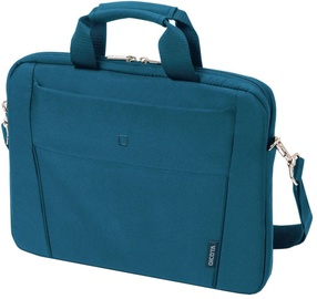 "Dicota Slim Case Base 13-14.1"" Blue"