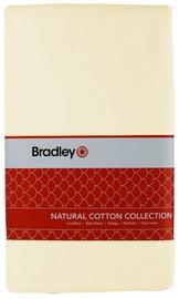 Bradley Bed Sheet Vanilla 160x200cm
