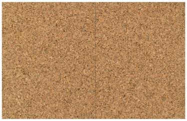 Korķa apdares segums Corksribas, 1200x900x6 mm