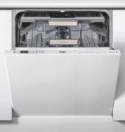 Iebūvējamā trauku mazgājamā mašīna Whirlpool WIO 3T123 PEF