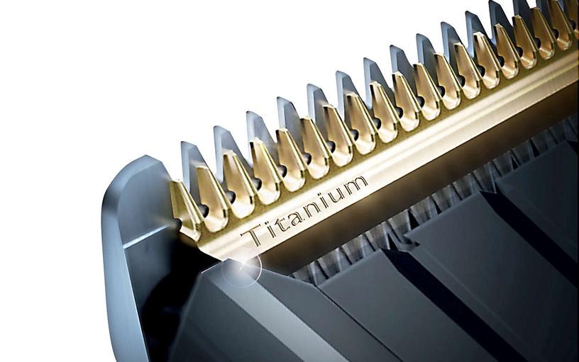 Plaukų kirpimo mašinėlė Philips HC5450/15