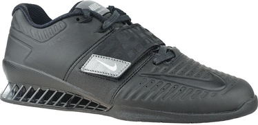 Nike Romaleos 3XD Shoes AO7987 001 Black 47.5